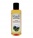 Khadi, Vitalising Hair Oil